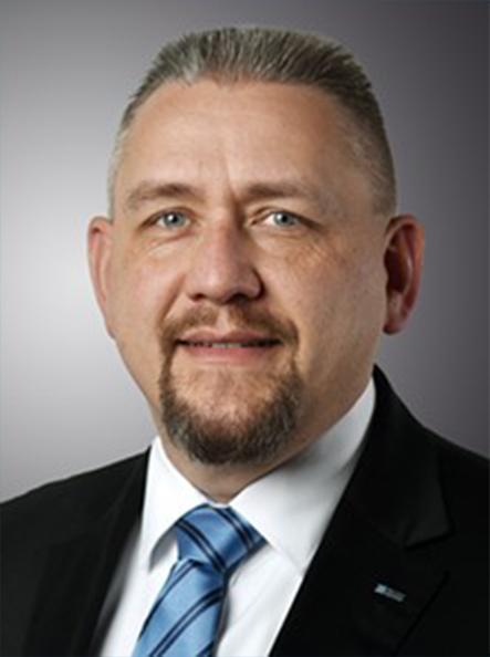 Dr.-Ing. Gerrit Hohenhoff