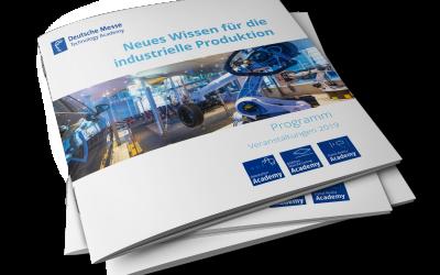 Neues Programm: Neue Impulse für Innovation