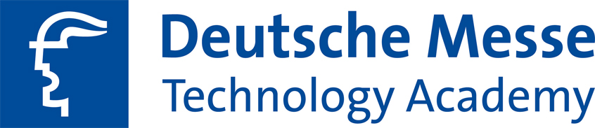 Deutsche Messe Technology Academy logo