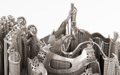 FORUM Additive Verfahren – 3D-Metalldruck