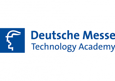 Deutsche Messe Technology Academy