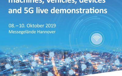 5G-Expo:  Impulse für industrielle Innovation