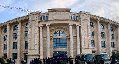 Jinan: Neue Smart Industry Academy im Osten Chinas