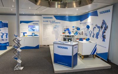 Yaskawa wird Partner der Deutsche Messe Technology Academy