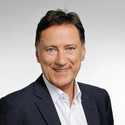 Reinhold Umminger
