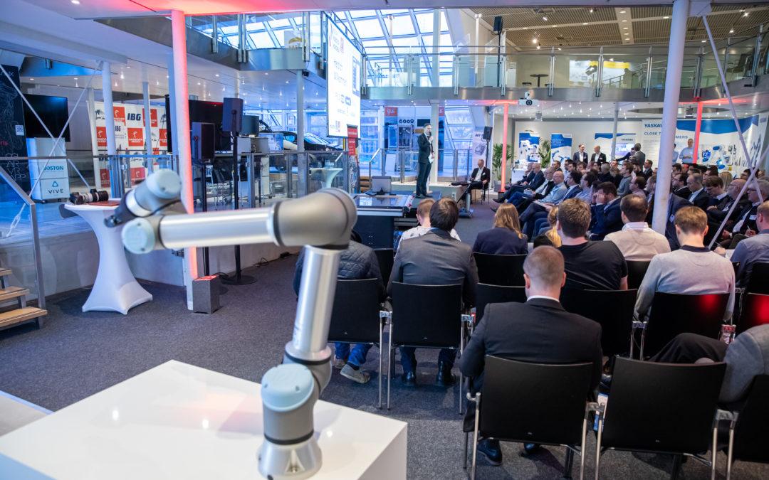 9. Robotics Kongress – ein Rückblick