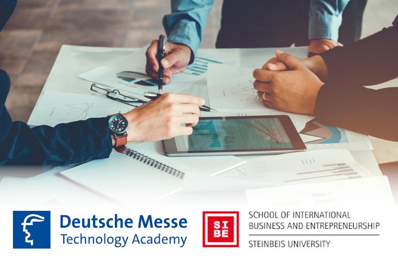 Neuer Kooperationspartner: Steinbeis School of International Business and Entrepreneurship (SIBE)