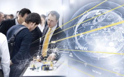 PILZ: Virtuelle Messe mit begleitender Fachkonferenz