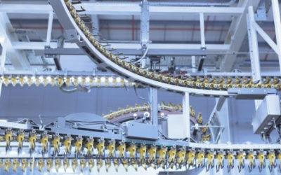Dassault Systemes Online-Seminar: Wie meistern Sie die Komplexität bei der Erstellung von Fertigungslinien?