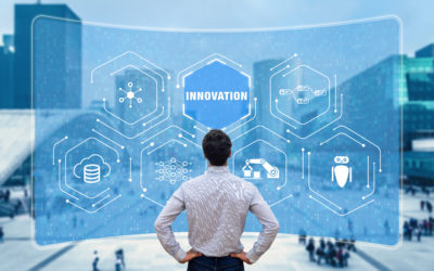 Initiative: Mit Digitalisierung und Innovation aus der Corona-Krise