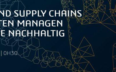 Dassault-On Demand Online-Seminar: Menschen und Supply Chains in Krisenzeiten