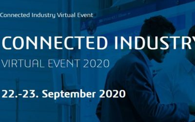 CONNECTED INDUSTRY-VIRTUAL EVENT 2020