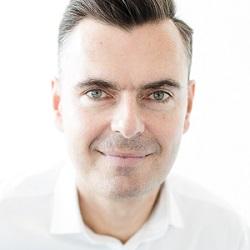 Maximilian Koch, Area Sales Manager / M.Sc., Sales Robotics, Stäubli