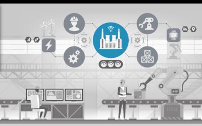Rückblick: Künstliche Intelligenz in der Produktion