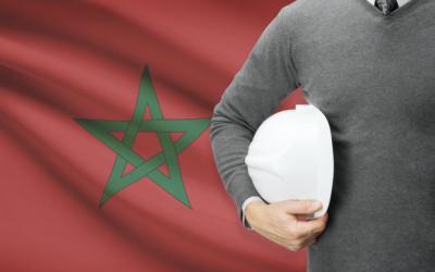 Industrielles Know-How für Marokko